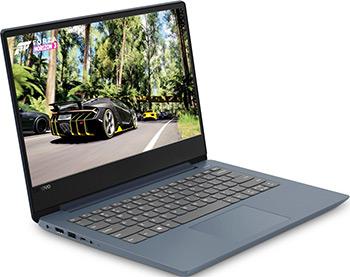 Ноутбук Lenovo 330 S-14 IKB (81 F 4004 XRU) ноутбук lenovo legion y 530 15 ich черный 81 fv 013 xru