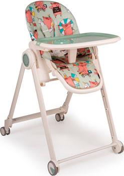 Стульчик для кормления Happy Baby ''BERNY BASIC'' GREEN недорого