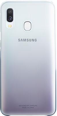 Фото - Чехол (клип-кейс) Samsung A 40 (A 405) GradationCover black EF-AA 405 CBEGRU slocum 405