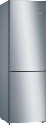 Двухкамерный холодильник Bosch KGN 36 NL 21 R цена в Москве и Питере