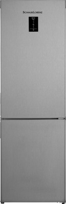 Двухкамерный холодильник Schaub Lorenz SLUS 335 E4E цена и фото