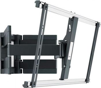 Фото - Кронштейн для телевизоров Vogel's THIN 550 черный кронштейн для телевизоров vogel s thin 425 черный