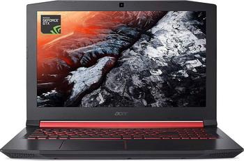 Ноутбук ACER Nitro 5 AN515-52-77EH i7 (NH.Q3XER.014) Черный цена и фото