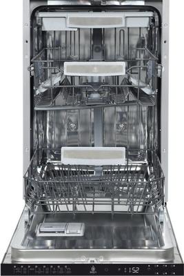 Полновстраиваемая посудомоечная машина Jacky's JD SB5301 jd коллекция желтовато бурый 39