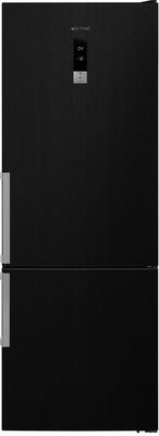 Двухкамерный холодильник Vestfrost
