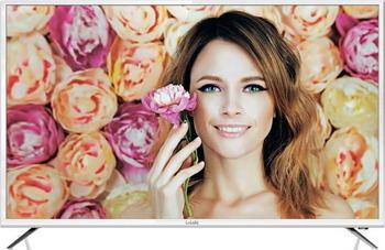 Фото - LED телевизор BBK 32LEX-7137/TS2C белый телевизор bbk 32 32lex 7145 ts2c черный