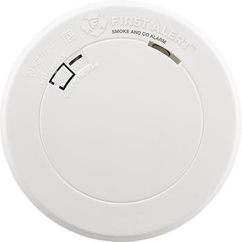 Датчик дыма и угарного газа First Alert PRC700/PC1200