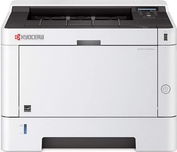 Фото - Принтер Kyocera Ecosys P2040DW Duplex Net WiFi принтер kyocera p2040dw лазерный