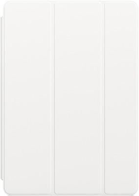 Чехол-обложка Apple Smart Cover для iPad Air 10 5 дюйма - Цвет White (белый) MVQ32ZM/A apple smart cover mmg62zm a mint