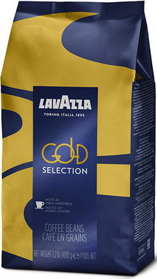 Кофе зерновой Lavazza Gold Selection Bag 1кг винт tech krep 30 мм 1кг