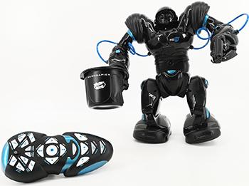 Робот Wow Wee ''Робосапиен Blue'' 8015