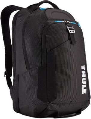 Рюкзак Thule Crossover 32л (TCBP-417 BLACK) рюкзак otranto black rubino 6005 черный