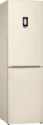 Двухкамерный холодильник Bosch KGN 39 VK 1 MR цена и фото