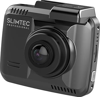 Автомобильный видеорегистратор SLIMTEC SLIMTEC Dual Z7 видеорегистратор slimtec g5