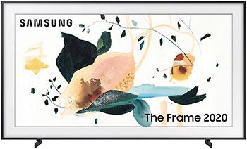 Фото - The Frame телевизор Samsung QE50LS03TAUXRU телевизор samsung the sero tv 2020 qe43ls05tauxru
