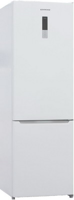 Двухкамерный холодильник Kenwood KBM-2005NFDW