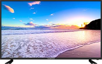 Фото - LED телевизор Harper 55U660TS led телевизор harper 32r720t frameless new