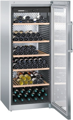 Винный шкаф Liebherr WKes 4552-22