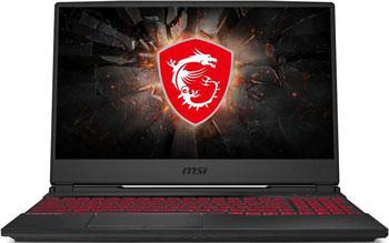 Ноутбук MSI GL65 10SCSR-050R (9S7-16U822-050) Black