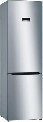 Фото - Двухкамерный холодильник Bosch Serie|4 NatureCool KGE 39 XL 21 R двухкамерный холодильник bosch serie 4 naturecool kge 39 xl 21 r