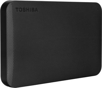Фото - Внешний жесткий диск (HDD) Toshiba HDTP310EK3AA черный внешний hdd toshiba 1tb hdtp310ek3aa
