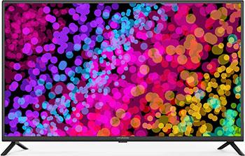 LED телевизор Hyundai 43'' H-LED43FS5001 Smart Яндекс черный