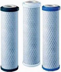 Фото - Сменный модуль для систем фильтрации воды Аквафор В510-03-02-07 м/в сменный модуль для систем фильтрации воды аквафор в510 06