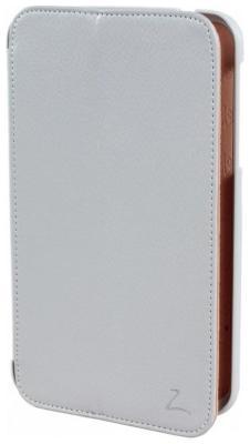 Чехол LAZARR iSlim Case для Samsung Galaxy Tab 3 7.0 серый цена и фото