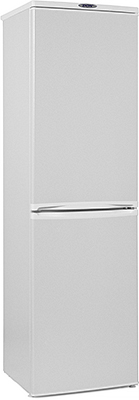 Двухкамерный холодильник DON R- 297 К