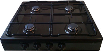 Настольная плита Darina LN GM 441 03 B фото