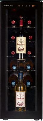 Винный шкаф Eurocave TETE & TETE S-013 NR цена