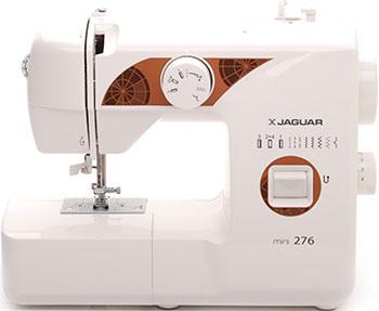 Швейная машина JAGUAR 276 цена в Москве и Питере