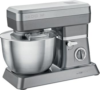 Кухонный комбайн Clatronic KM 3630 titan все цены