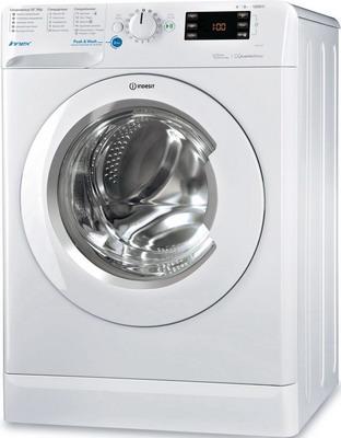 Стиральная машина Indesit BWSE 81282 L B стиральная машина indesit bwe 81282 l b