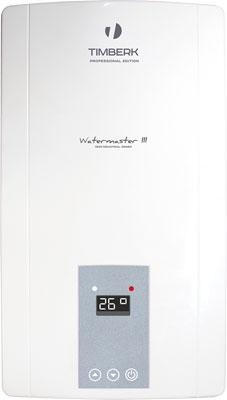 Водонагреватель проточный Timberk WHE 18.0 XTL C1 Watermaster III