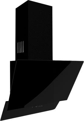Вытяжка Schaub Lorenz SLD DY 6714 черный цена и фото