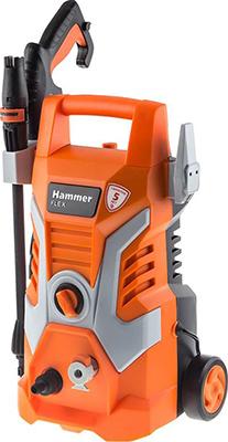 Мойка высокого давления Hammer MVD 1500 B цена
