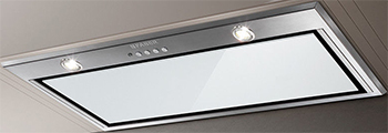 Вытяжка Faber INCA LUX GLASS EG8 X/WH A 70 цена