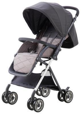 цены на Прогулочная коляска Happy Baby ''MIA'' gray 4690624018534  в интернет-магазинах