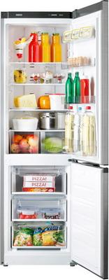 Фото - Двухкамерный холодильник ATLANT ХМ 4424-049 ND холодильник atlant хм 4424 060 n