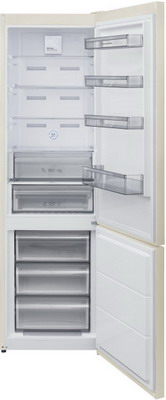 Двухкамерный холодильник Schaub Lorenz SLUS 379 X4E двухкамерный холодильник schaub lorenz slus 335 w4m
