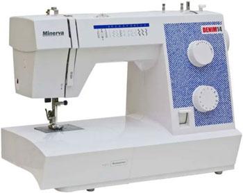 цена на Швейная машина Minerva Denim 14