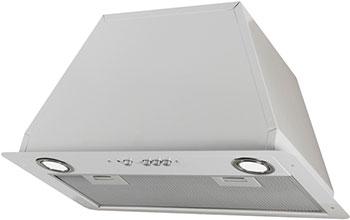 Вытяжка ELIKOR Врезной блок Flat 52П-650-К3Д белый