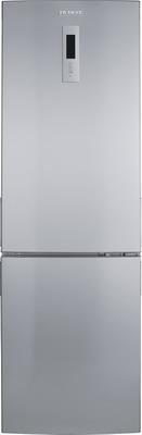 Двухкамерный холодильник FRANKE