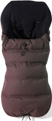 Муфта / спальный мешок Silver Cross WAVE LUXURY Footmuff CLARET SX 5045.CL аксессуар сумка 17 3 cross case cc17 014 claret