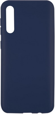 Чехол (клип-кейс) Red Line Ultimate для Samsung Galaxy A30s синий