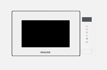 Встраиваемая микроволновая печь СВЧ Graude MWG 38.1 W