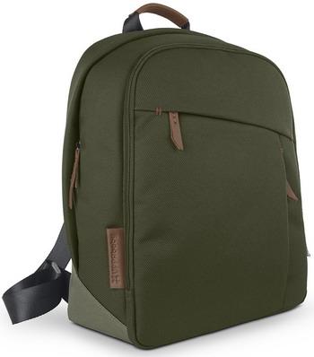 цвет оливковый Сумка-органайзер (рюкзак) UPPAbaby HAZEL оливковый 0919-DPB-WW-HZL