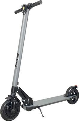 Электросамокат Hiper Stark DX800 серый