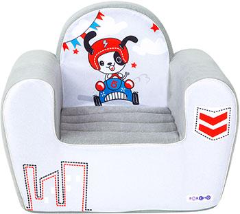 Игровое кресло Paremo серии ''Экшен'' Гонщик цвет Дрим Стиль 2